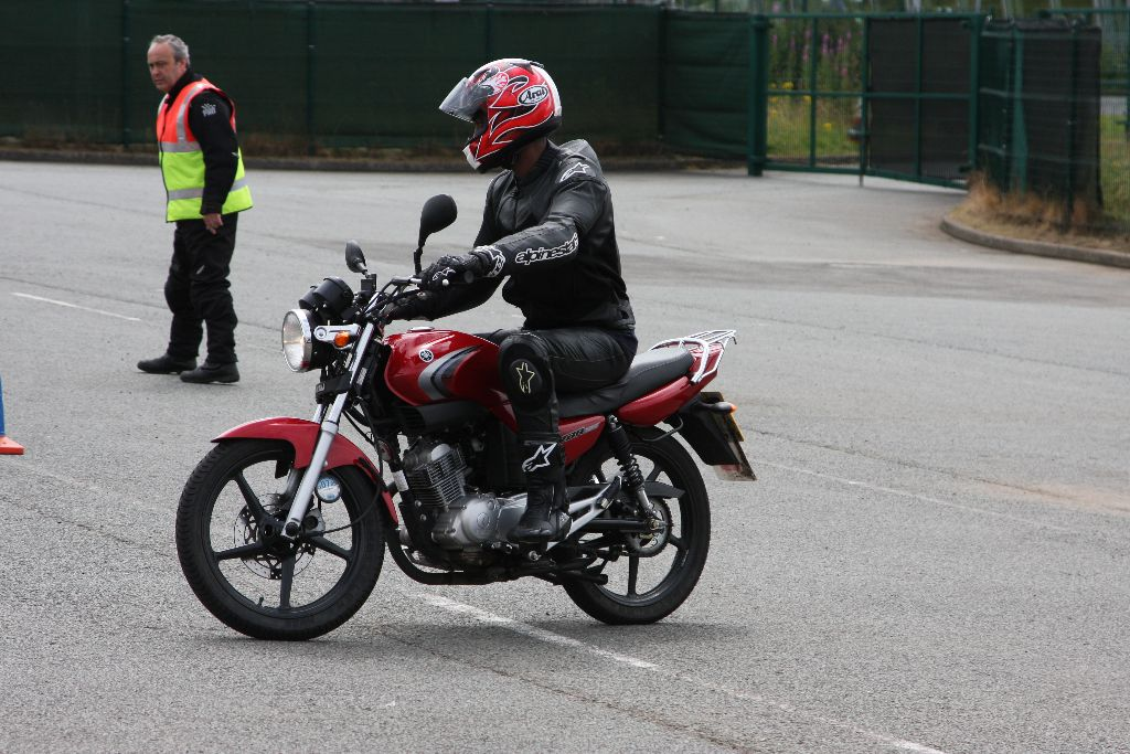 Once Youve Passed The A1 Test You Gain A Full Licence And Can Ride With Pillion On Motorways But Cant Anything Larger Than 125cc