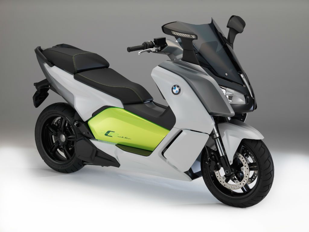 bmw c evolution launched news 2commute. Black Bedroom Furniture Sets. Home Design Ideas