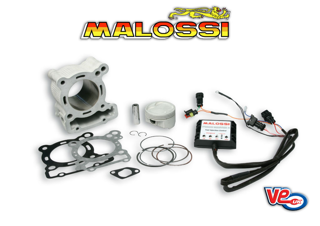 malossi big bore kit for aprilia rs4 125 news 2commute. Black Bedroom Furniture Sets. Home Design Ideas
