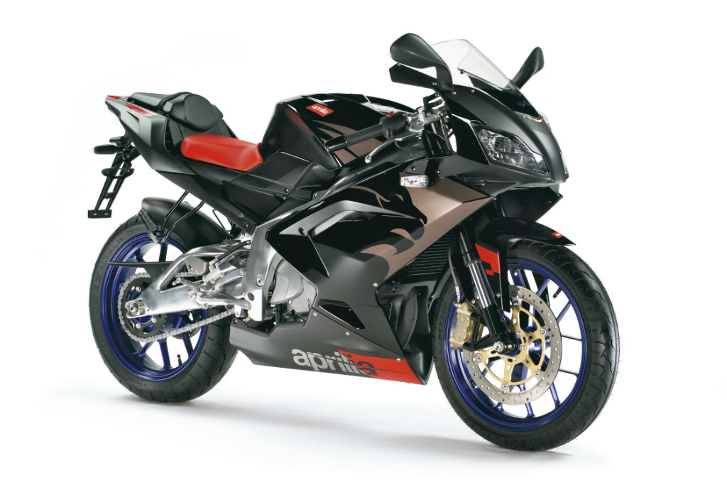 Ten of the best two strokes ever built » News » 2Commute