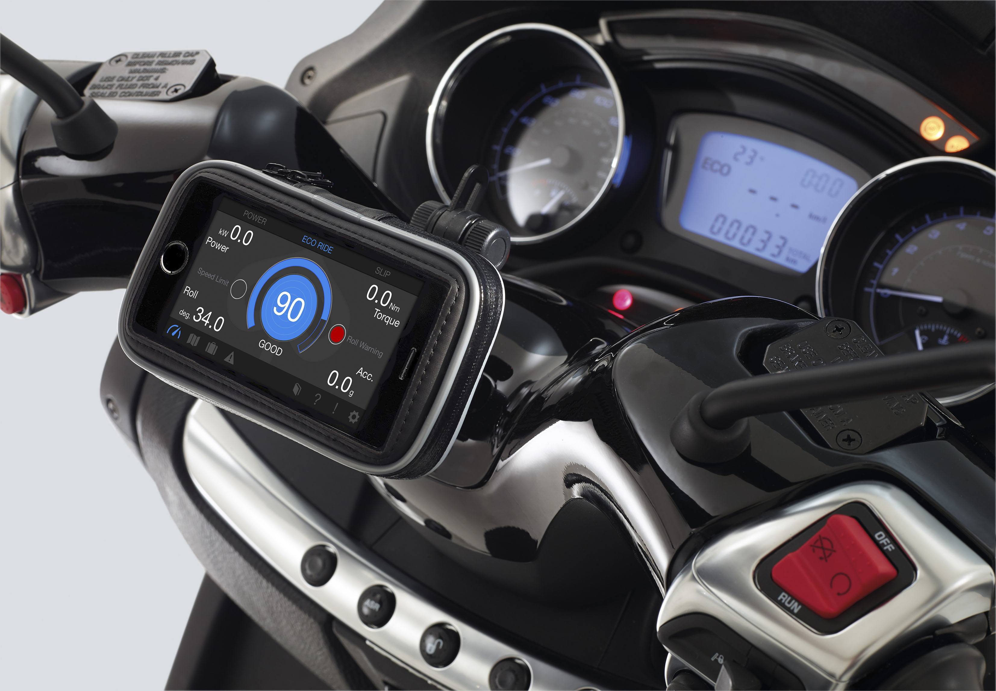 first test: piaggio mp3 500 sport » road tests » 2commute