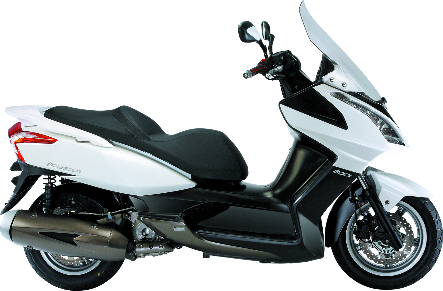kymco downtown price reduction » news » 2commute