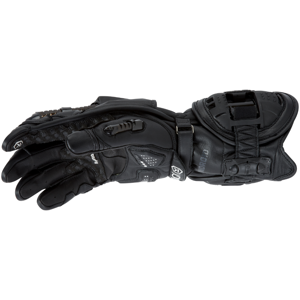 Knox Handroid gloves review » Product Reviews » 2Commute